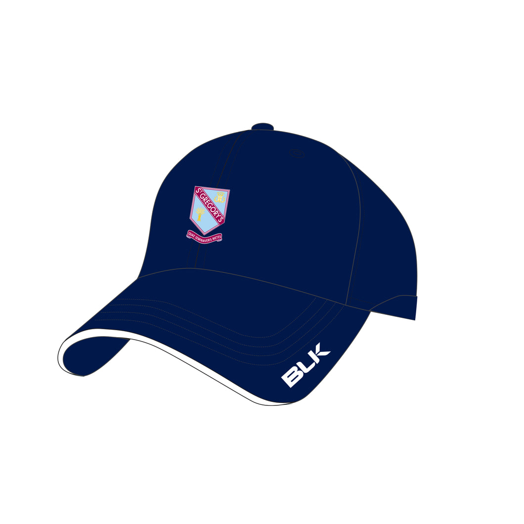 St Gregorys Supporters - Cap