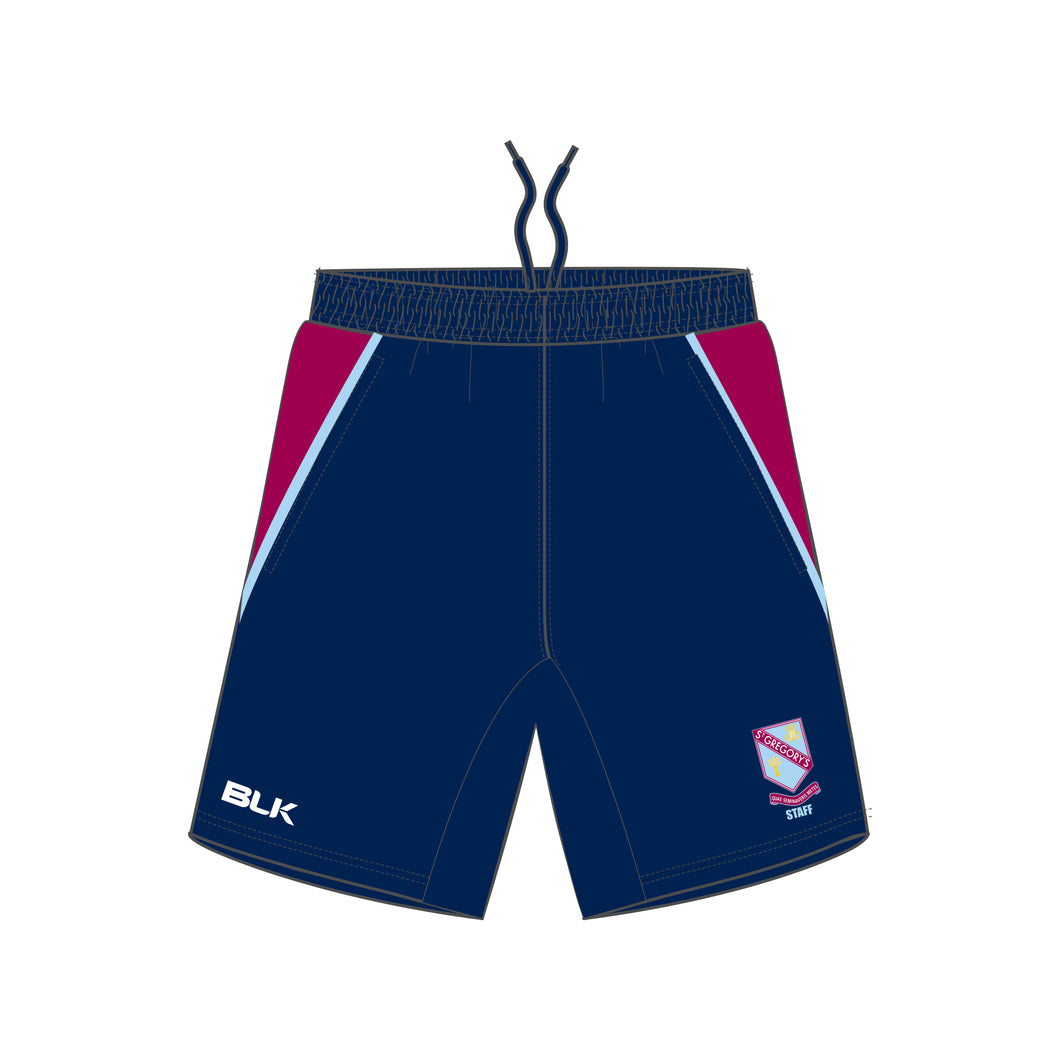St Gregorys College - Mens Shorts