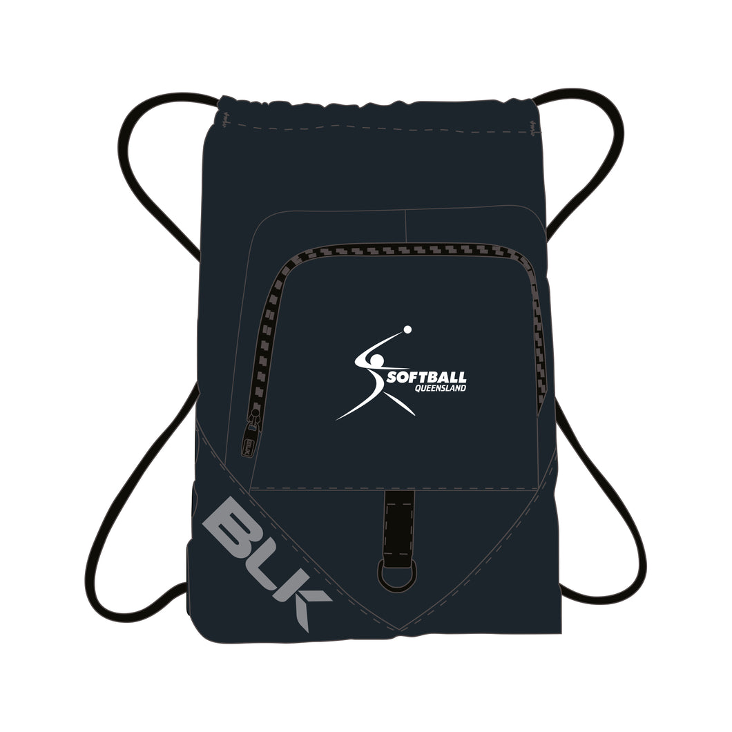 Softball Queensland Utility Pack