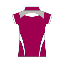 Load image into Gallery viewer, Softball Queensland Ladies Training Shirt