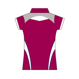 Softball Queensland Ladies Training Shirt