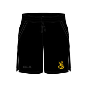 Wynnum CC Club Shorts Ladies