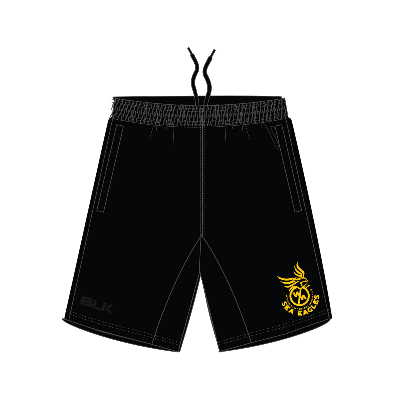 Wynnum CC Club Shorts Mens