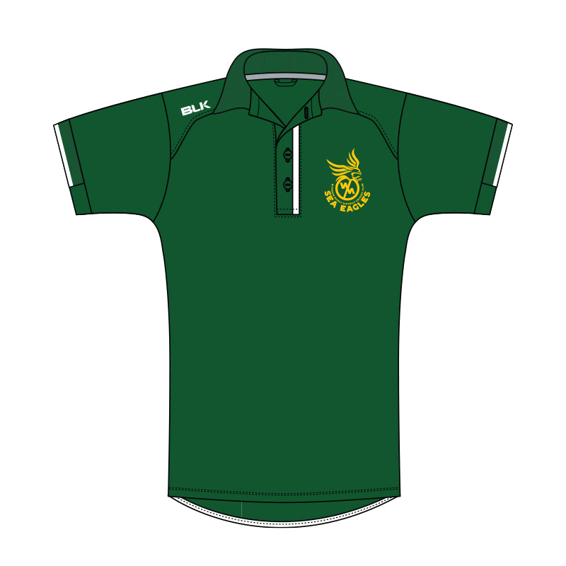 Wynnum CC Club Polo Mens