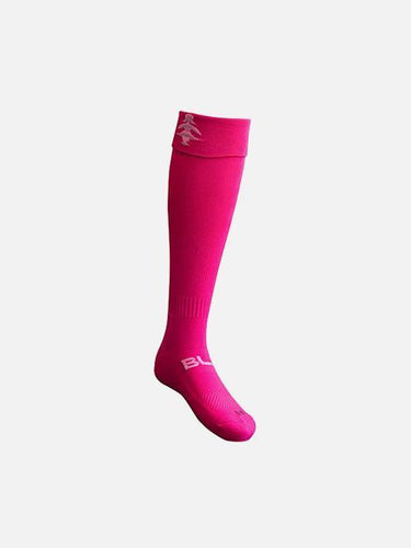Pink Sports Day Socks Accessory