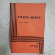 Load image into Gallery viewer, Books, Jimmy Shine (play)