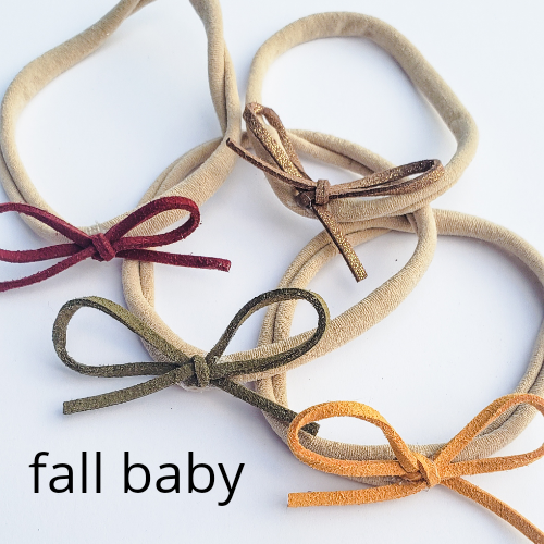 Fall Baby