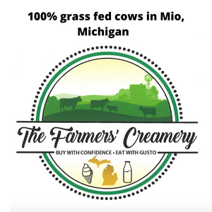 The Farmers Creamery logo