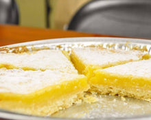 Load image into Gallery viewer, Lemony Lemon Bars 2-Pack
