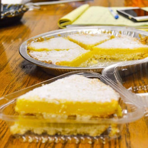 Lemony Lemon Bars 2-Pack