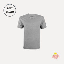Load image into Gallery viewer, Grey T-Shirt