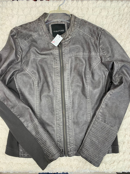 Ladies Maurices Jacket Size XL