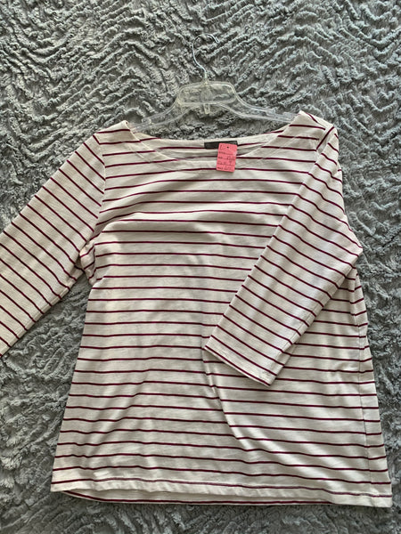 Smartset Pullover Size XL