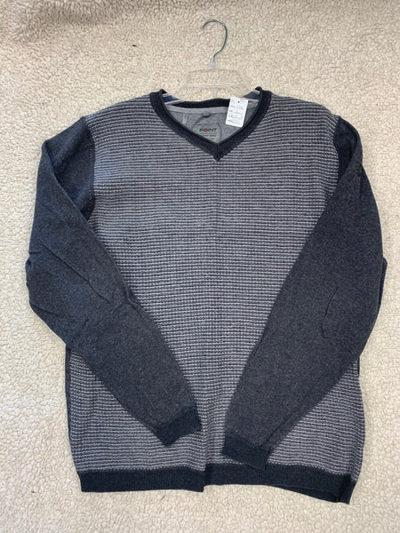 Men's Point Zero Sweater Size L