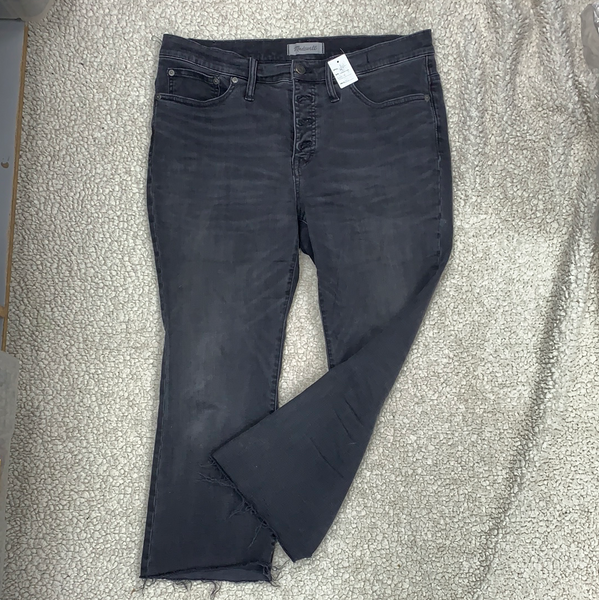 Ladies Madewell Jean Size 31S