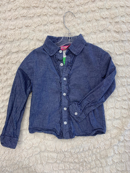 Penny M Shirt Size 4