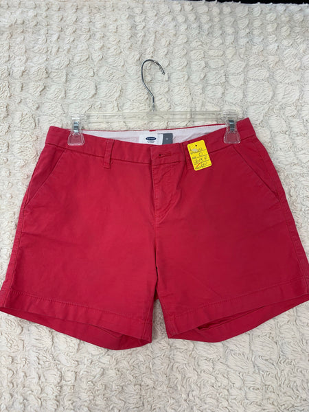 Ladies Old Navy Shorts Size 0