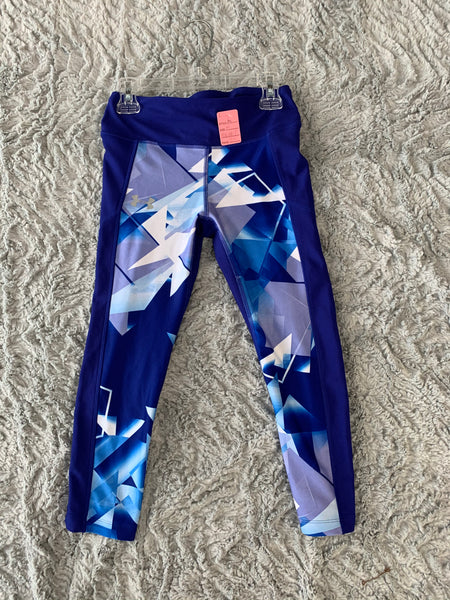 Ladies Under Armour bottoms Size XS
