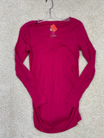 Maternity Motherhood Top Size M