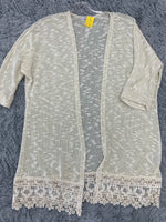 Ladies Warehouse One Cardigan Size L
