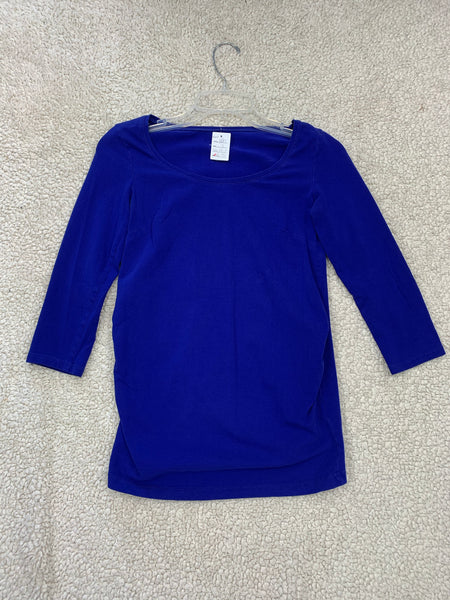 Maternity H&M Top Size S