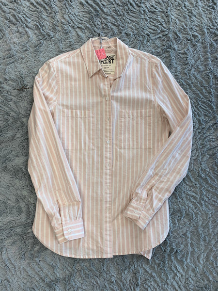 Ladies Garage -relaxed fit-Shirt Size XS