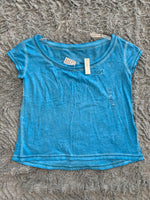 Ladies Gilly Hicks Tee Size s