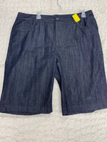 Ladies Reflections Shorts Size 16