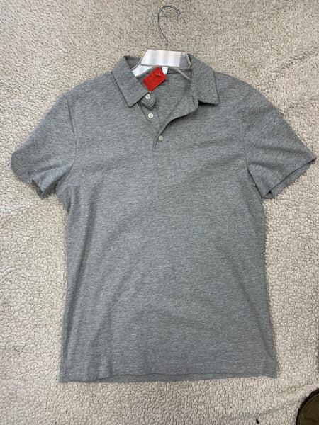 Men's Structure Polo T Size M