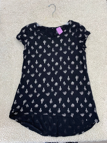 Girls Old Navy Tee Size 14