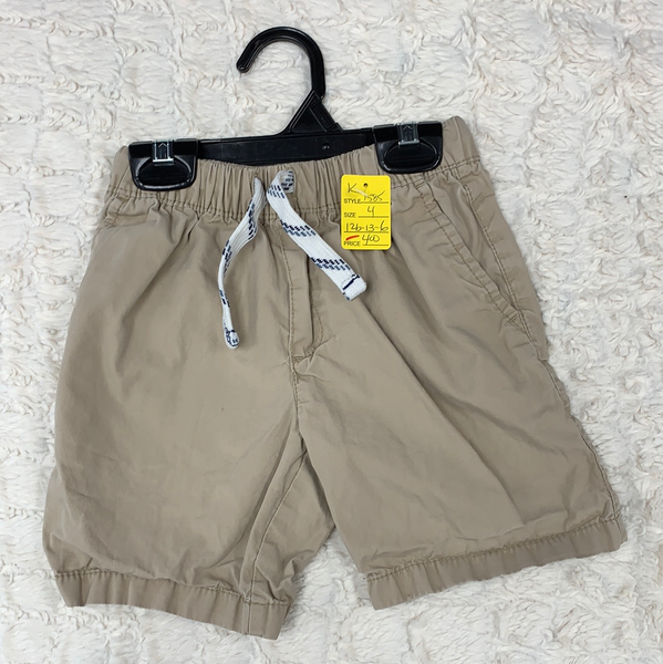 Kid's Carter's Shorts Size 4