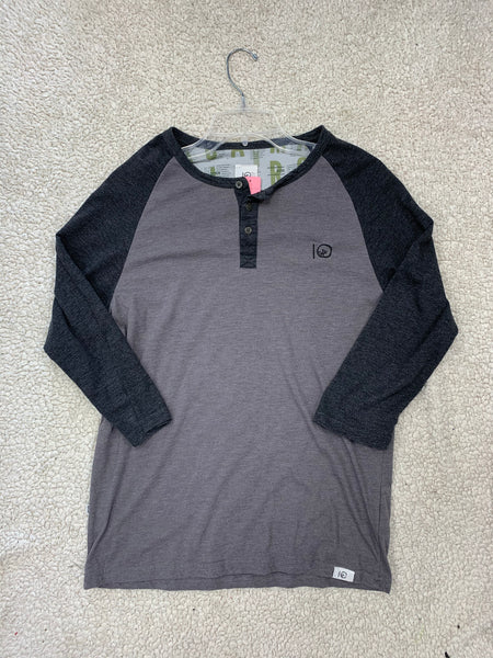 Men's Tentree Pullover Size M