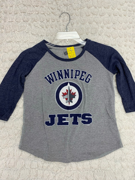 Girls NHL Pullover Size 8