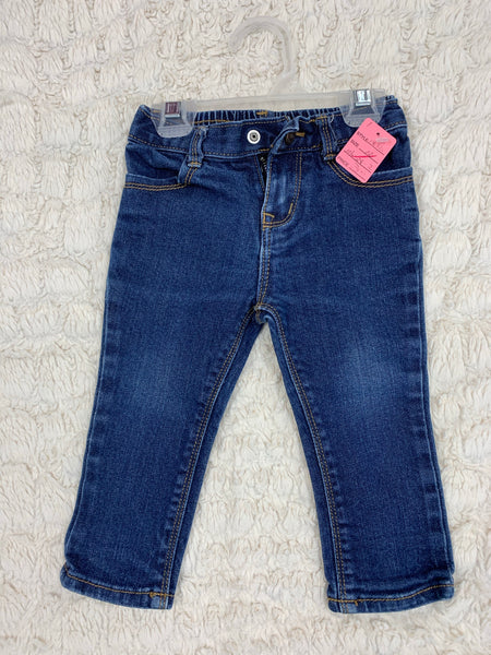 Infant Oshkosh Jean Size 12m