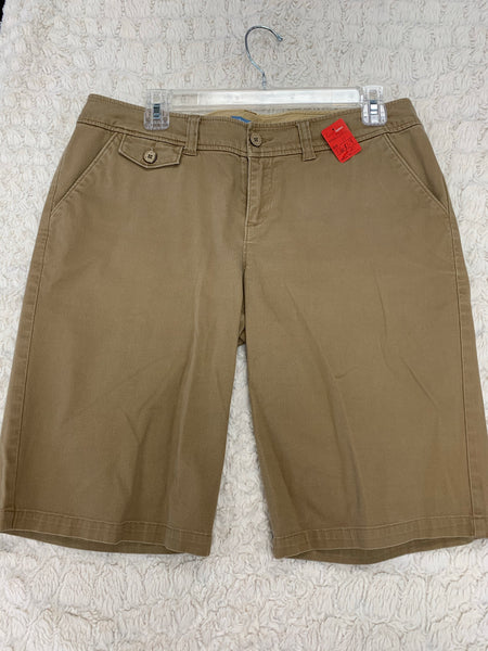 Ladies Smart Set Shorts Size 11