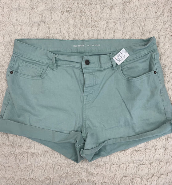Ladies Old Navy Shorts Size 14