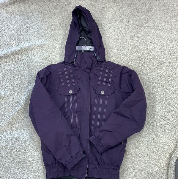 Girls Firefly Jacket Size Large