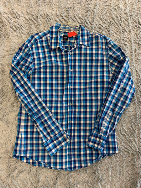 Men's Hugo Boss Shirt Size L