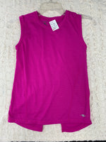 Girls Athletic Works Tank Size 7/8