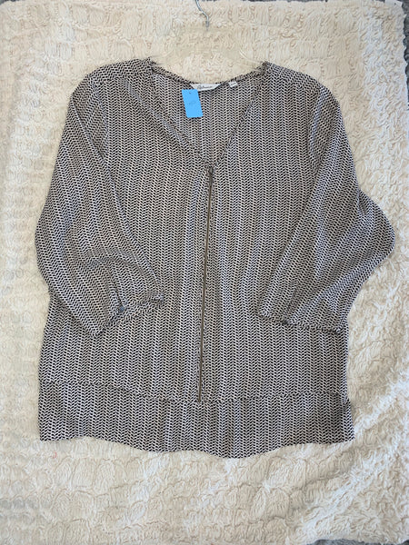 Ladies Reitmans Blouse Size XL