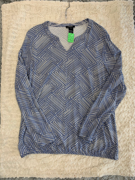 Ladies Olsen Blouse Size XL /16