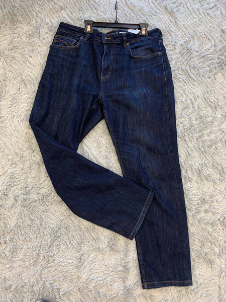 Men's Wind River Jean Size 36(inseam 29