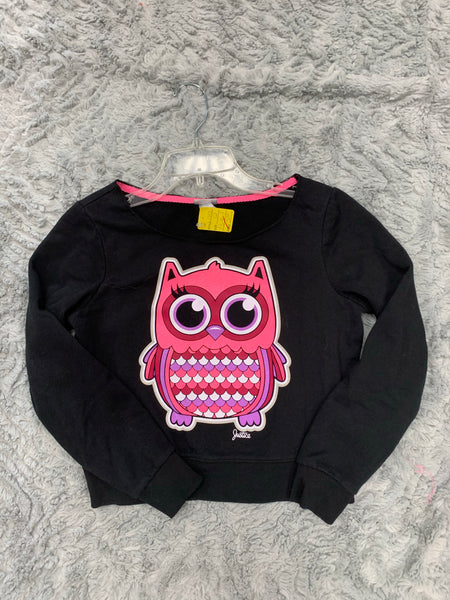Girls Justice Pullover Size 12