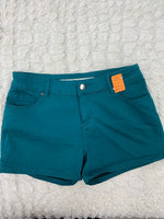 Ladies Brody Jeans Shorts Size 27