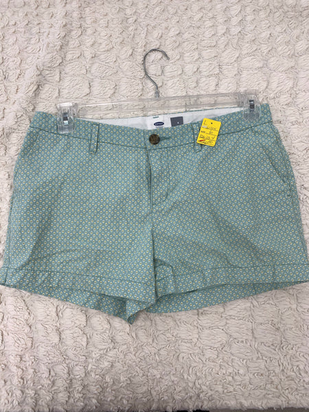 Ladies Old Navy Shorts Size 6