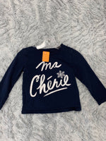 Joe Fresh Pullover Size 24m