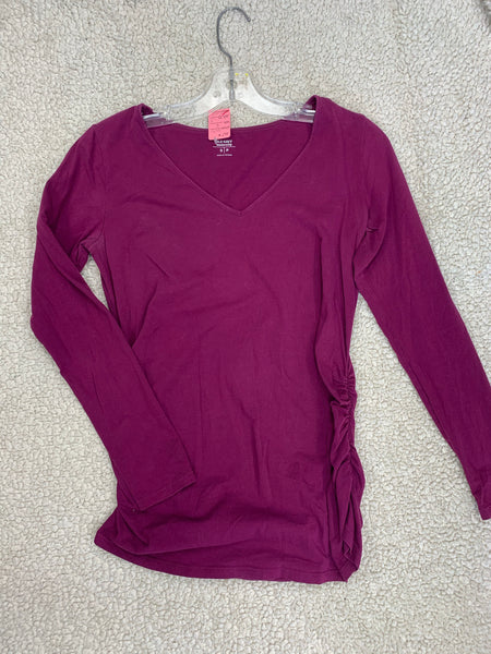 Maternity Old Navy Pullover Size S