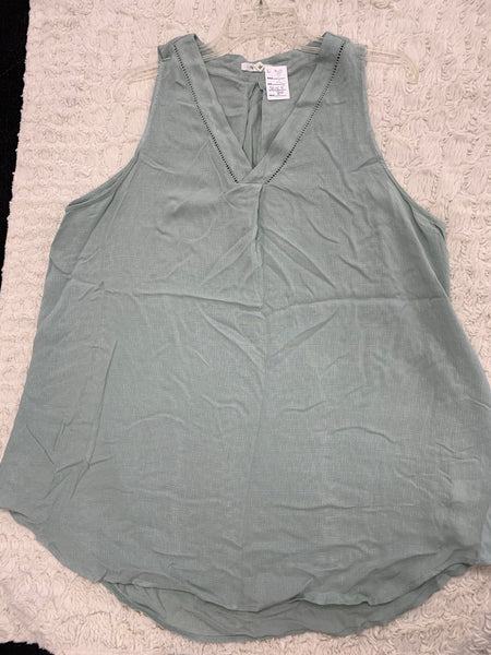 Ladies Maurices Top Size XL