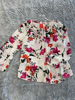 Ladies Old  Navy Blouse Size M