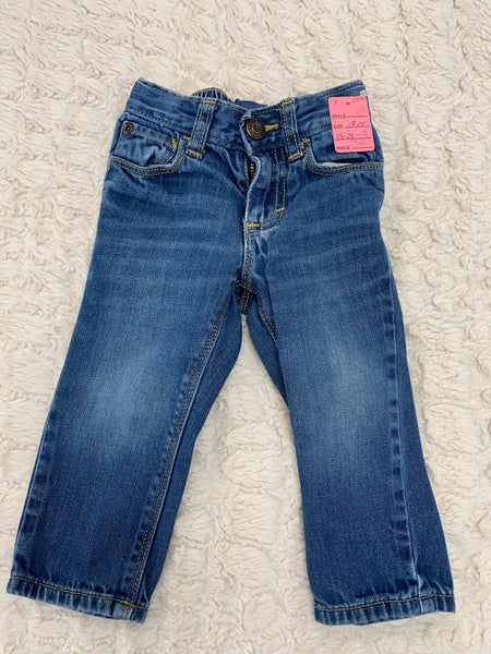 Infant Old Navy Jean Size 18/24m